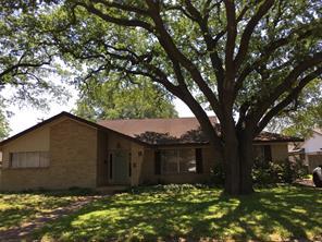 Houston Home at 4939 Cheena Drive Houston , TX , 77096-4221 For Sale