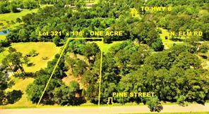 15005 pine street, santa fe, TX 77517
