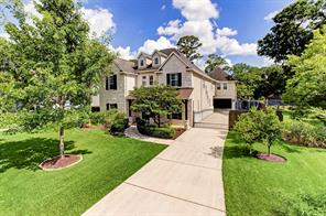 Houston Home at 813 W 31st Street Houston , TX , 77018-7511 For Sale