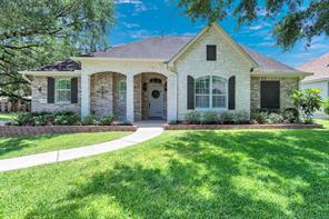 Houston Home at 4647 Lake Village Fulshear , TX , 77441 For Sale
