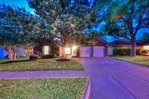 Houston Home at 4618 Stonemede Drive Friendswood , TX , 77546-3133 For Sale