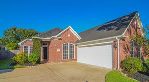 Houston Home at 3707 Paigewood Drive Pearland , TX , 77584-9461 For Sale