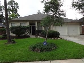 Houston Home at 14422 Wynfield Drive Cypress , TX , 77429-1847 For Sale
