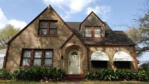 Houston Home at 1122 W Bell Street Houston , TX , 77019-4102 For Sale