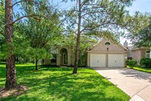 Houston Home at 13634 Heath Spring Court Houston , TX , 77044-2575 For Sale