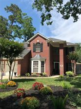 Houston Home at 20810 Water Point Trail Humble , TX , 77346 For Sale