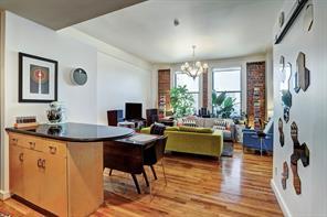 Houston Home at 915 Franklin Street 3N Houston , TX , 77002-1737 For Sale