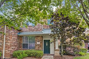 Houston Home at 206 Whispering Ridge Terrace Houston , TX , 77094-1264 For Sale