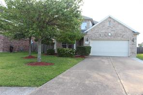Houston Home at 1904 Hollow Mist Lane Pearland , TX , 77581-5688 For Sale