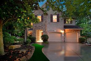 Houston Home at 50 S Longsford Circle The Woodlands , TX , 77382-1780 For Sale