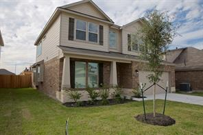Houston Home at 15015 Rainy Morning Drive Humble , TX , 77346 For Sale