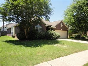 Houston Home at 3614 Chatwood Drive Pearland , TX , 77584-2325 For Sale