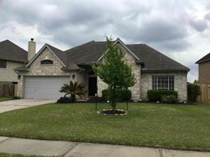 Houston Home at 22926 Calico Ridge Lane Spring , TX , 77373-8250 For Sale