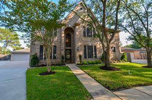 17534 Heartwind Court, Houston, TX 77095