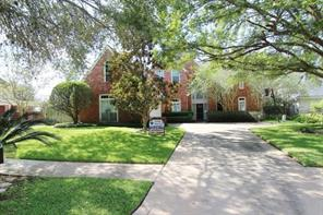 Houston Home at 1215 Meadowlark Lane Sugar Land , TX , 77478-3480 For Sale