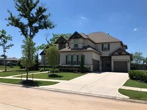 Houston Home at 6526 Apsley Creek Lane Sugar Land , TX , 77479-4371 For Sale