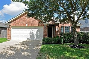 Houston Home at 10423 Lyndon Meadows Drive Houston , TX , 77095-6675 For Sale