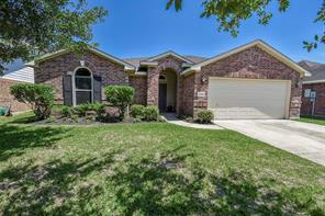 Houston Home at 2406 Lancer Park Conroe , TX , 77385-8139 For Sale