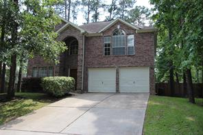 Houston Home at 3315 Woodchuck Road Montgomery , TX , 77356-5855 For Sale