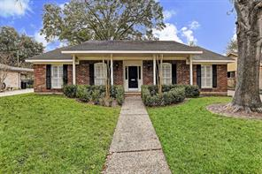 Houston Home at 10723 Tupper Lake Drive Houston , TX , 77042-1442 For Sale