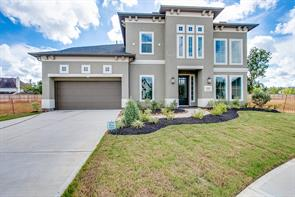 Houston Home at 6739 Cascade Manor Drive Richmond , TX , 77479 For Sale