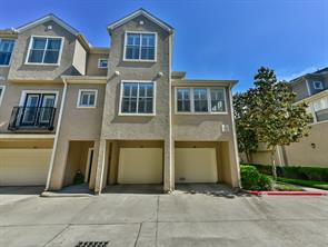 Houston Home at 12707 Boheme Drive 1202 Houston , TX , 77024-5536 For Sale