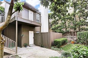 Houston Home at 1201 Bering Drive 11 Houston , TX , 77057-2310 For Sale