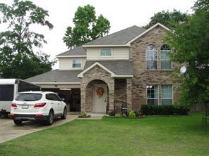 14037 Buckskin, Willis, TX, 77378