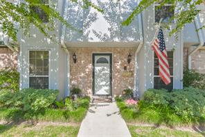 Houston Home at 14143 Lost Meadow Lane Houston , TX , 77079-3193 For Sale