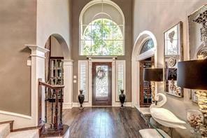 Houston Home at 19503 Chestnut Place Houston , TX , 77094-1170 For Sale