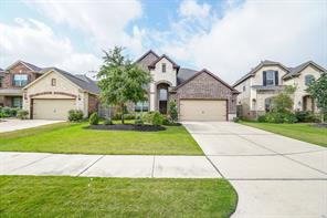 Houston Home at 5606 Little Creek Court Fulshear , TX , 77441-1490 For Sale