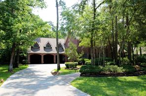 Houston Home at 6 W Eden Elm Circle The Woodlands , TX , 77381-3125 For Sale