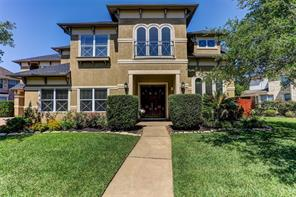 Houston Home at 5807 Santa Fe Springs Drive Houston , TX , 77041-5759 For Sale