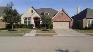 Houston Home at 26726 Wylie Valley Lane Katy , TX , 77494-1632 For Sale