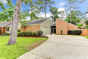 Houston Home at 25018 Butterwick Drive Spring , TX , 77389-3251 For Sale