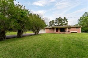 Houston Home at 635 Pan American Drive Livingston , TX , 77351-3915 For Sale