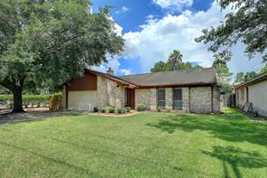 Houston Home at 15703 Spring Forest Drive Houston , TX , 77059-3806 For Sale