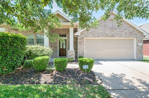 Houston Home at 13743 Rolling River Houston , TX , 77044 For Sale