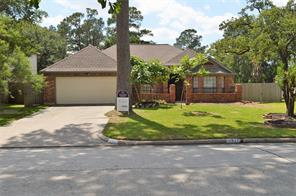Houston Home at 12535 Lusterleaf Drive Cypress , TX , 77429-2868 For Sale