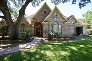 Houston Home at 5306 Mimosa Lane Richmond                           , TX                           , 77406-7609 For Sale