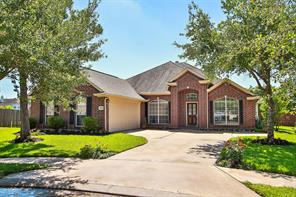 Houston Home at 16603 Foster Point Lane Houston                           , TX                           , 77095-5520 For Sale