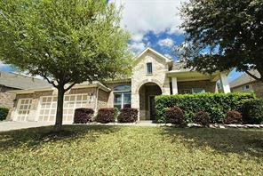 Houston Home at 20302 Pebble Hollow Richmond , TX , 77407-4182 For Sale