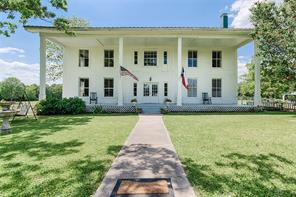 500 State Highway 156, Point Blank, TX 77364