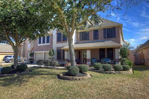Houston Home at 2302 Lisa Lane Deer Park , TX , 77536-4791 For Sale