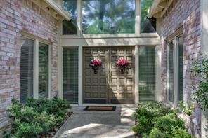 Houston Home at 16907 Summit Oaks Lane Spring , TX , 77379-4534 For Sale