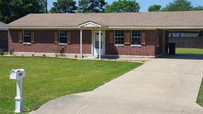 308 barnes street, fairfield, TX 75840