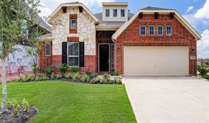 Houston Home at 24331 Ferdossa Drive Richmond , TX , 77406 For Sale