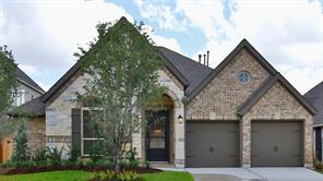 Houston Home at 9226 Stella Landing Lane Cypress , TX , 77433 For Sale