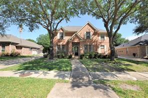 Houston Home at 5510 Island Breeze Drive Houston , TX , 77041-6834 For Sale
