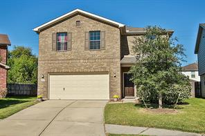Houston Home at 3007 Legends York Drive Spring , TX , 77386-3861 For Sale